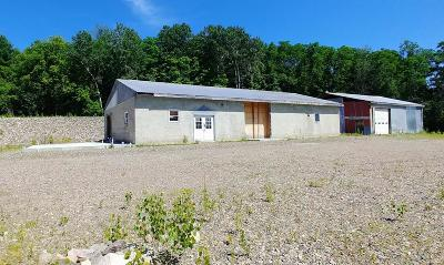 Malone NY Commercial For Sale: $109,000