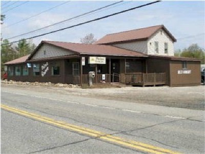 Tupper Lake NY Commercial For Sale: $365,000