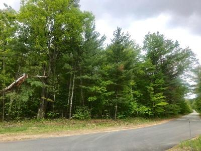 Essex County Residential Lots & Land For Sale: State Route 373 Lot 1