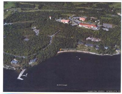 Residential Lots & Land For Sale: Woodcliff Drive