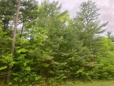 Essex County Residential Lots & Land For Sale: State Route 373 Lot 3