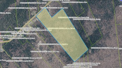 Franklin County Residential Lots & Land For Sale: . County Route 41