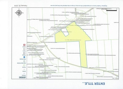 Franklin County Residential Lots & Land For Sale: 5019 State Route 11