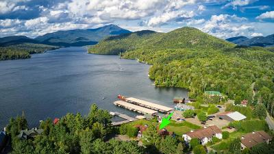 Lake Placid NY Condo/Townhouse For Sale: $450,000
