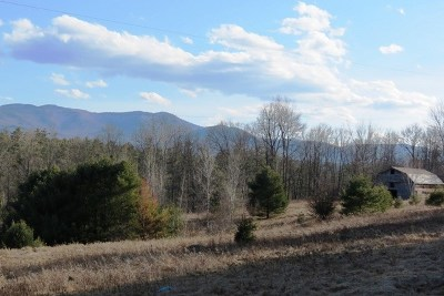 Essex County Residential Lots & Land For Sale: Nys Route 9n