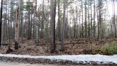 Essex County Residential Lots & Land For Sale: Lot 72 Evergreen