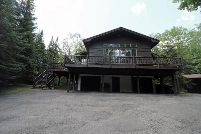 Lake Placid NY Single Family Home For Sale: $554,500