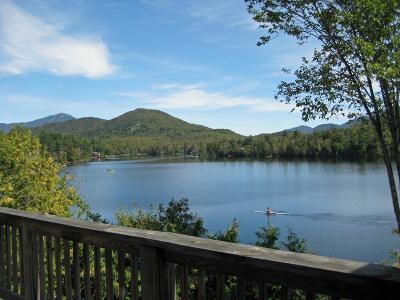 Lake Placid NY Commercial For Sale: $1,195,000
