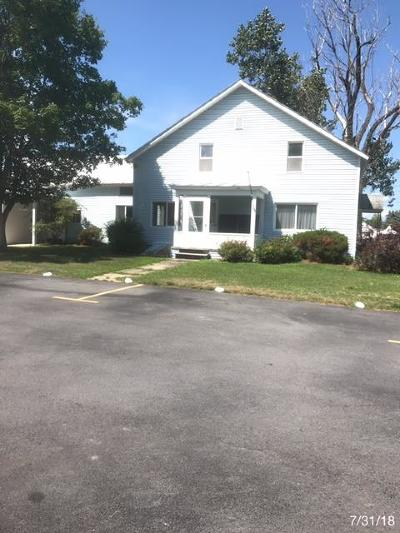 Single Family Home For Sale: 1247 Route 3