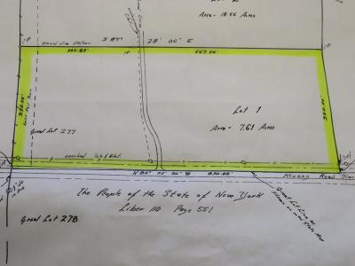 Residential Lots & Land For Sale: Muzzy Road North