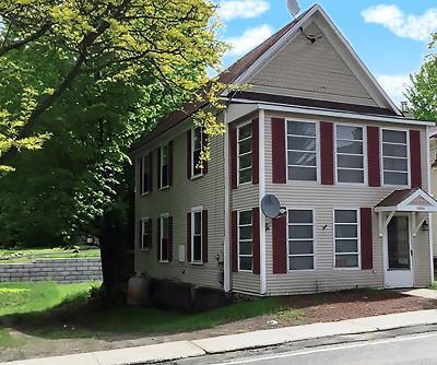 Keene NY Single Family Home For Sale: $165,000