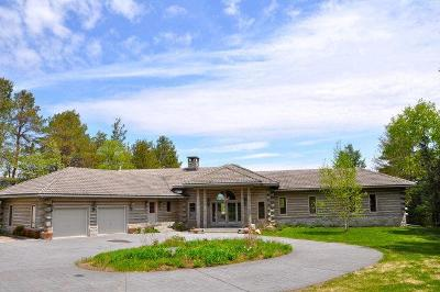 Single Family Home For Sale: 206 Algonquin Dr