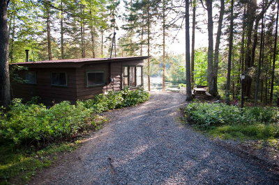 Single Family Home For Sale: Private Rd