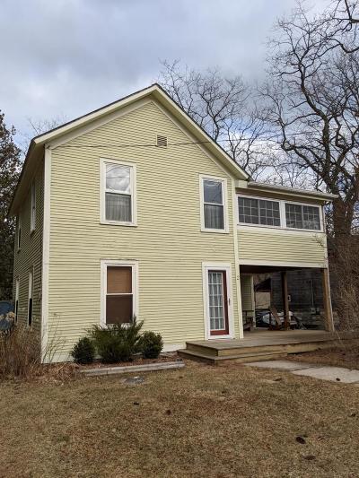 Keene NY Single Family Home For Sale: $199,500
