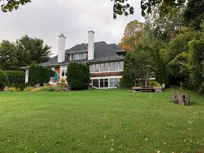 Single Family Home For Sale: 117 Woodcliff Drive