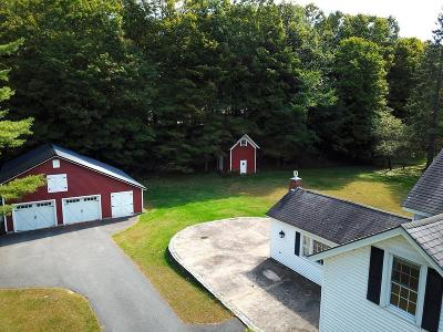 Elizabethtown, Jay, Keene, Keene Valley, Lake Placid, Saranac Lake, Westport, Wilmington, Loon Lake, Rainbow Lake, Tupper Lake Single Family Home For Sale: 42 County Route 8