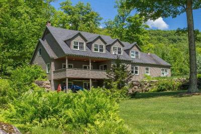 Keene Valley NY Single Family Home For Sale: $798,000