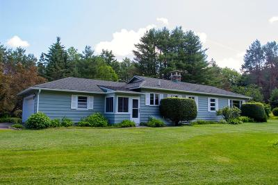 Lake Placid NY Single Family Home For Sale: $495,000
