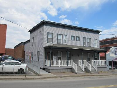 Commercial For Sale: 8 Broad Street