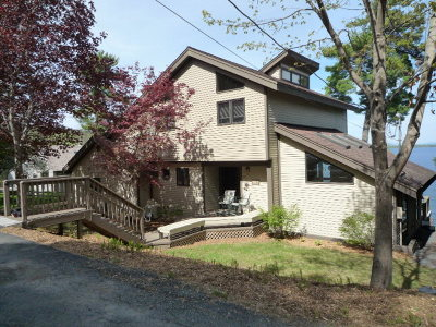 Essex County Single Family Home For Sale: 29 Kessel Park Road