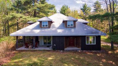 Wilmington NY Single Family Home For Sale: $349,000