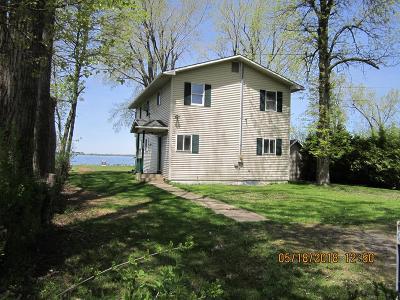 Single Family Home For Sale: 178 Algonquin Park