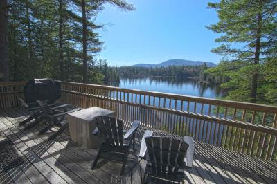 Saranac Lake NY Single Family Home For Sale: $395,000