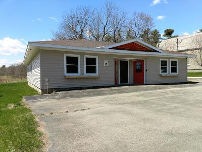 Essex County, Franklin County Commercial For Sale: 2885 Essex Road