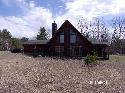 Elizabethtown, Jay, Keene, Keene Valley, Lake Placid, Saranac Lake, Westport, Wilmington, Loon Lake, Rainbow Lake, Tupper Lake Single Family Home For Sale: 16 Ausable Run Lane