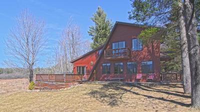 Elizabethtown, Jay, Keene, Keene Valley, Lake Placid, Saranac Lake, Westport, Wilmington, Loon Lake, Rainbow Lake, Tupper Lake Single Family Home For Sale: 302 River Road