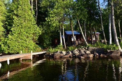 Single Family Home For Sale: 82 Island Rd