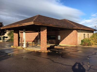 Malone NY Commercial For Sale: $235,000