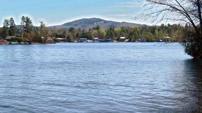Elizabethtown, Jay, Keene, Keene Valley, Lake Placid, Saranac Lake, Westport, Wilmington, Loon Lake, Rainbow Lake, Tupper Lake Single Family Home For Sale: 6 Harbor Hill Lane