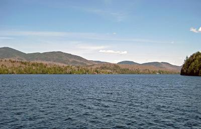 Lake Placid NY Residential Lots & Land For Sale: $495,000