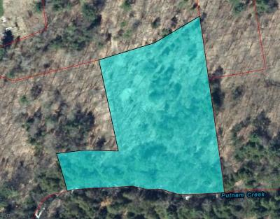 Essex County Residential Lots & Land For Sale: Creek Road