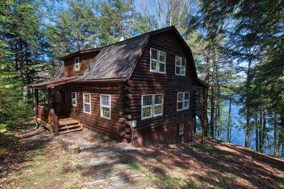 Tupper Lake NY Single Family Home For Sale: $445,000