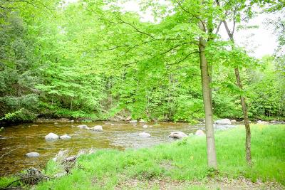 Franklin County Residential Lots & Land For Sale: 323 County Route 16- Lot #8