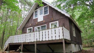 Elizabethtown, Jay, Keene, Keene Valley, Lake Placid, Saranac Lake, Westport, Wilmington, Loon Lake, Rainbow Lake, Tupper Lake Single Family Home For Sale: 215 Sawmill Dr