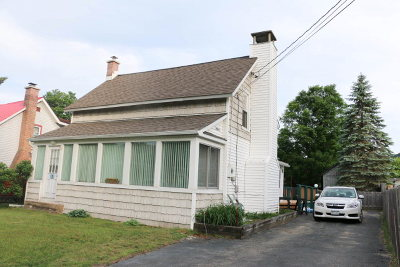 Keene Valley NY Single Family Home For Sale: $220,000