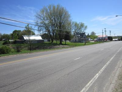Franklin County Residential Lots & Land For Sale: 3830 U.s. 11