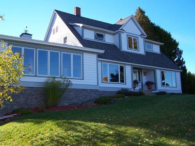 Saranac Lake Single Family Home For Sale: 242 Trudeau