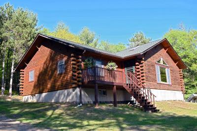 Elizabethtown, Jay, Keene, Keene Valley, Lake Placid, Saranac Lake, Westport, Wilmington, Loon Lake, Rainbow Lake, Tupper Lake Single Family Home For Sale: 42 Beagle Haven Way