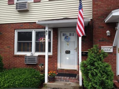 Single Family Home For Sale: 57 Adirondack Lane