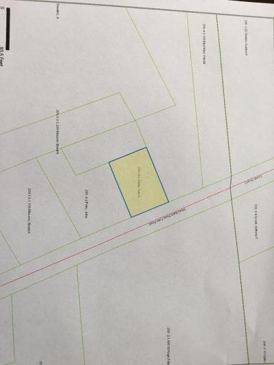 Franklin County Residential Lots & Land For Sale: 97 North Main St