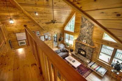 Elizabethtown, Jay, Keene, Keene Valley, Lake Placid, Saranac Lake, Westport, Wilmington, Loon Lake, Rainbow Lake, Tupper Lake Single Family Home For Sale: 167 River Road
