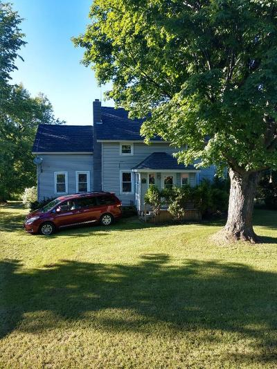 Franklin County Single Family Home For Sale: 309 Finney Rd