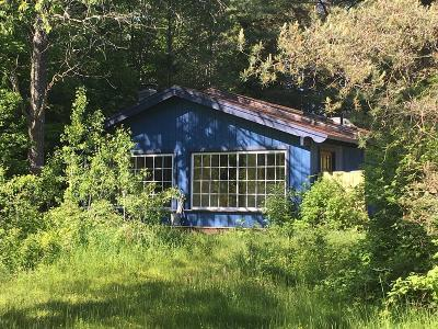 Lake Placid NY Single Family Home For Sale: $195,000