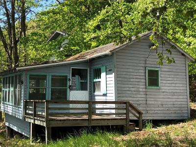Essex County Single Family Home For Sale: 156 Schuyler Road