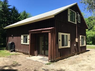 Essex County Single Family Home For Sale: 6 Targhee