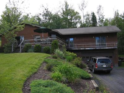 Tupper Lake NY Single Family Home For Sale: $249,900